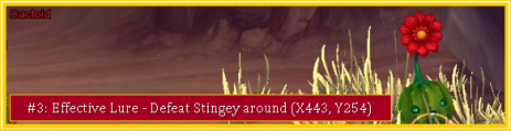 stingey